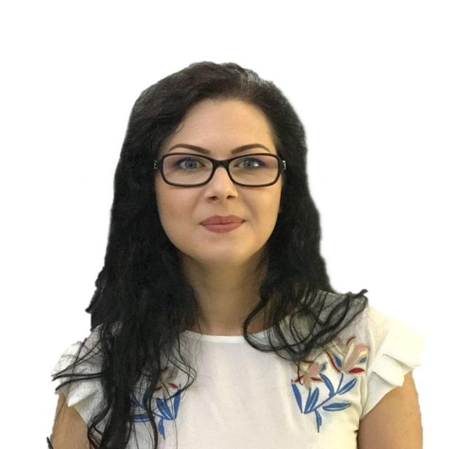 Ing. Raluca Emanuela Guresoaia