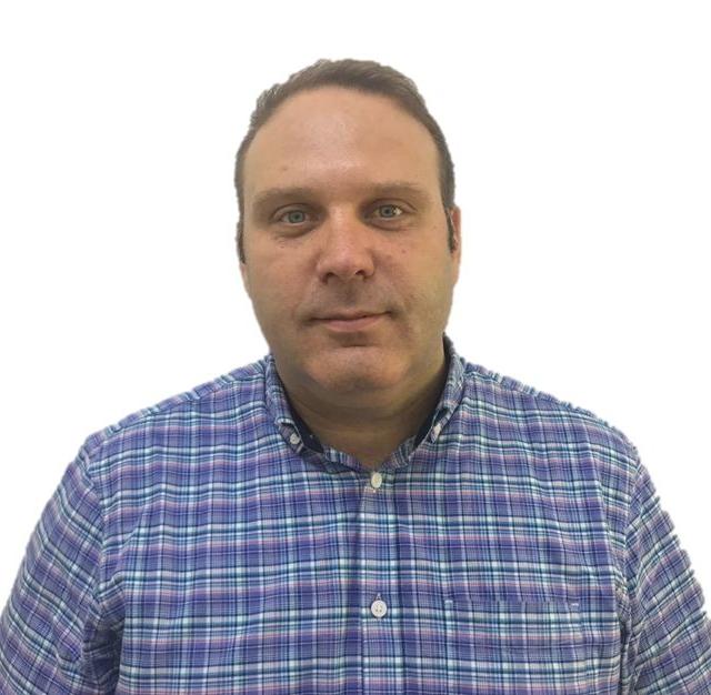 Dr. Vlad Diaconescu