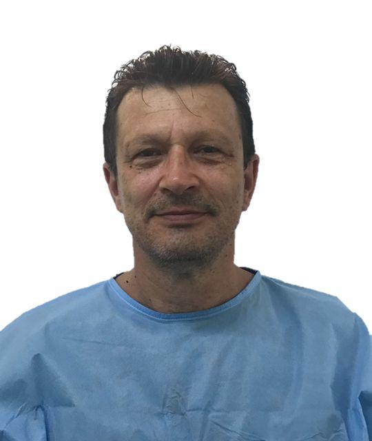 Conf. Dr. Florin Dumitrescu